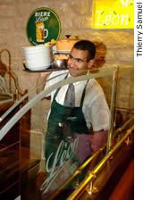 L on de bruxelles mise sur la promotion interne - Commis de cuisine bruxelles ...