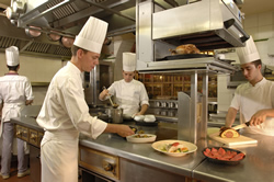 lyon les brasseries bocuse pr nent la communication interne