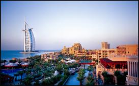 Medinat et Burj Al Arab