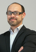 Pascal Guillory dirige le cabinet Profile sp�cialis�e dans l'h�tellerie restauration