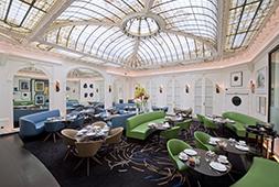 L'Hotel Vernet