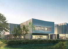 le futur campus