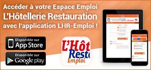 Annonces for Cherche emploi restauration collective