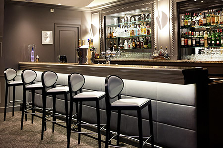 comptoirs de bars. Black Bedroom Furniture Sets. Home Design Ideas