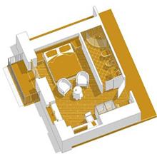 Chambres : conseils d\'aménagement