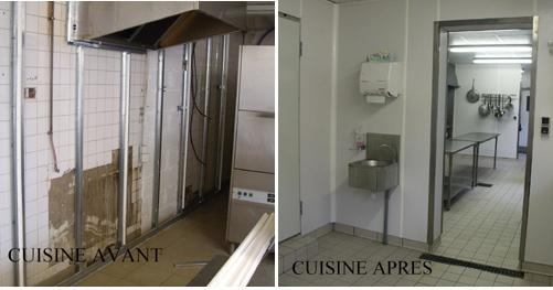 Umih 83 - Siphon de sol cuisine professionnelle ...