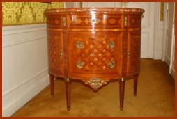 Quels sont les diff rents styles de mobilier - Differents styles de meubles ...