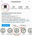 Des idées pour valoriser votre spa hôtelier sur Instagram