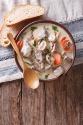 Les plats en sauce : dangers et moyens de maîtrise