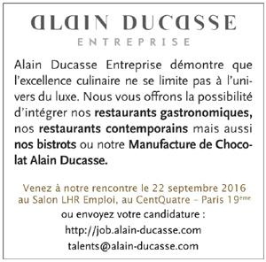 Offres d'emploi Sommelier  Annonces d'emploi  France