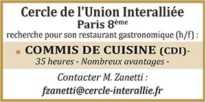 Paris 75 Les Offres D Emploi