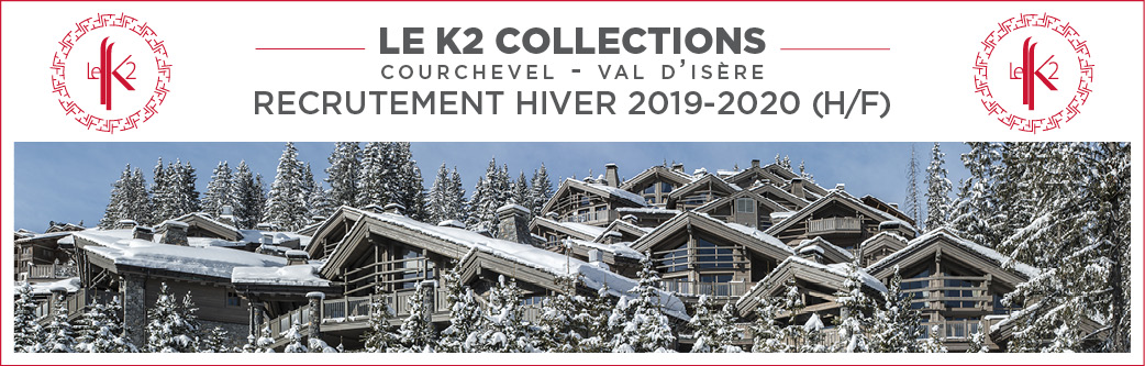 K2 COLLECTIONS