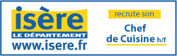 Is�re - Le d�partement
