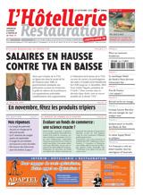 Rubriques actualit caf s restauration infos pratiques conjoncture actualit juridique - Grille salaire hotellerie ...