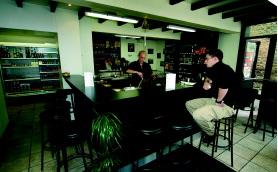 Le breizh bihan revisite la cr perie for Accents 3101 salon