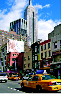 A new york ma trise de l 39 anglais et premi re exp rience - Office des migrations internationales ...