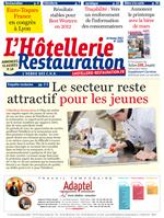 Journal Hotellerie Restauration