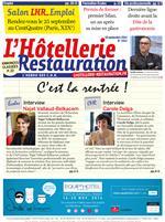 Offres d 39 emploi restauration hotellerie international for Emplois hotellerie restauration