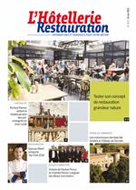 L Hotellerie Restauration Profession Restaurant Hotel Et Cafe