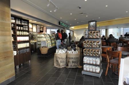 Cafe Roissy En France