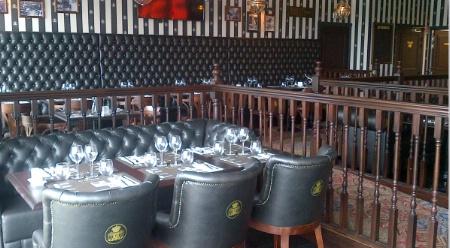 saint amand les eaux accueille un bar brasserie au bureau. Black Bedroom Furniture Sets. Home Design Ideas