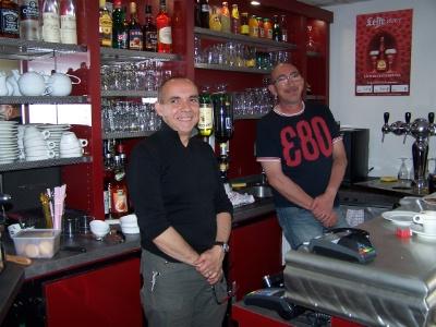 Bar rencontre lorient