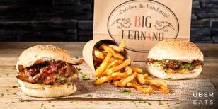 Big Fernand.