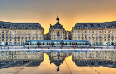 Le chiffre d'affaires hébergement de l'hôtellerie super-économique est en hausse en février, particulièrement dans les métropoles régionales comme Bordeaux.