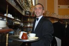 Recherche emploi garcon de cafe