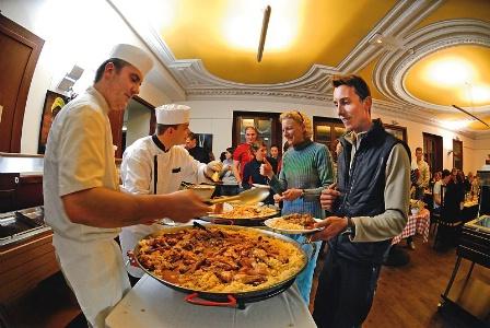 L 39 ucpa recrute des saisonniers for Cherche emploi restauration collective