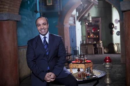 Mourad adli directeur des restaurants disneyland - Directeur de restaurant ...