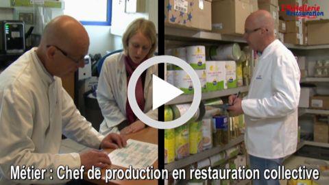Réglementation restauration collective 2014