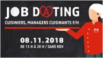 L'Alsacienne de Restauration organise un job-dating le 8 novembre