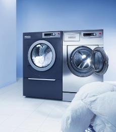 innovation m de miele professional. Black Bedroom Furniture Sets. Home Design Ideas