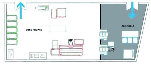 implanter une buanderie le point de vue des gouvernantes. Black Bedroom Furniture Sets. Home Design Ideas