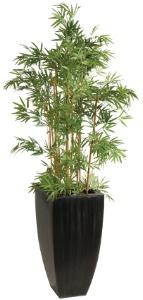 Des plantes artificielles pour sublimer les terrasses for Plantes artificielles terrasse