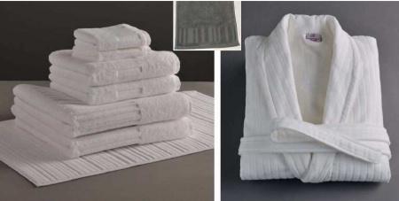 linge de luxe volupt pour rld. Black Bedroom Furniture Sets. Home Design Ideas