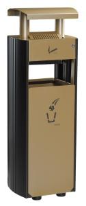 un nombreux choix de cendriers ext rieurs pour rossignol. Black Bedroom Furniture Sets. Home Design Ideas