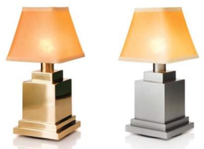 monaco lighting design des lampes sans fil poser partout. Black Bedroom Furniture Sets. Home Design Ideas