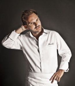 Cl ment design propose son concept hybrid wear - Clement veste de cuisine ...