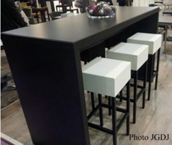Le mobilier de salle ne pas d roger sur quelques principes for Mobilier salle a diner