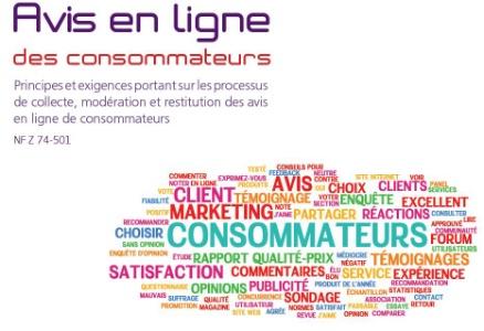 Nf z 74 5051 une nouvelle norme sur les avis en ligne des consommateurs - Journal des consommateur ...