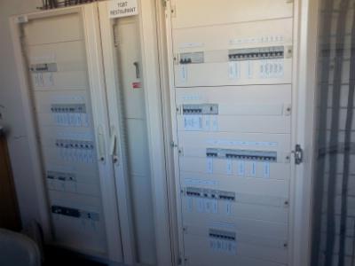 Une installation lectrique d fectueuse peut provoquer un d part de feu - Verifier installation electrique ...