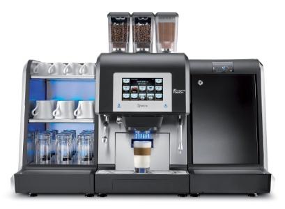 Meilleure Machine A Boissons Cafe Chocolat The