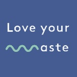 Love your waste recycle vos biodéchets