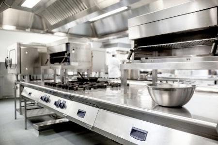 Quelles Sont Les Normes Electriques Pour Une Cuisine Professionnelle