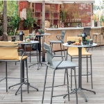 Lafuma Mobilier élargit sa collection Horizon outdoor