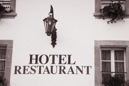 Gerance Hotel Restaurant