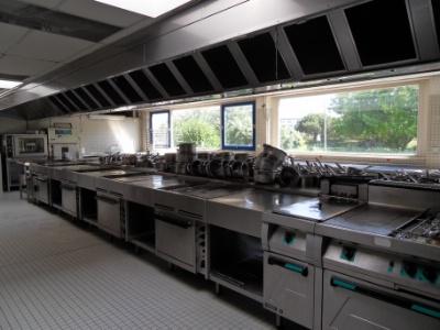 Une cuisine nouvelle g n ration pour le lyc e h telier de la rochelle - Cours de cuisine la rochelle ...
