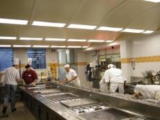 Le centre afpa de tours r nov pour exceller for Afpa cuisine formation